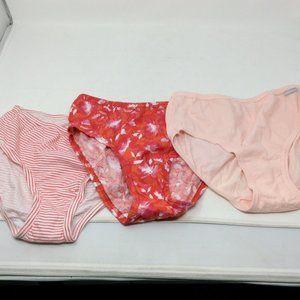 Jockey Women's Underwear Elance Hipster - 3 Pk